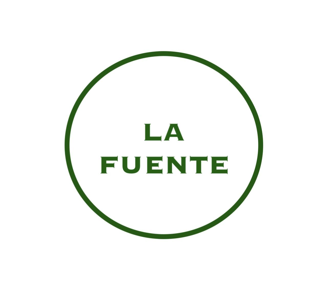 Carta digital La Fuente