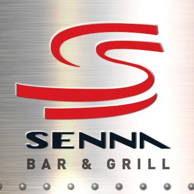 Carta digital Senna Bar & Grill